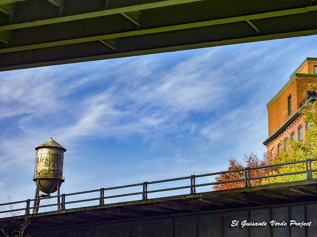 Syracuse - Estado de Nueva York por El Guisante Verde Project