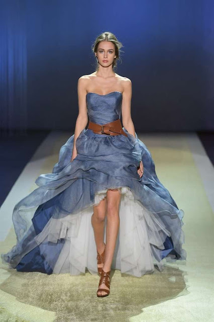 SPOSE & STILE fashion bridal blog della sposa chic