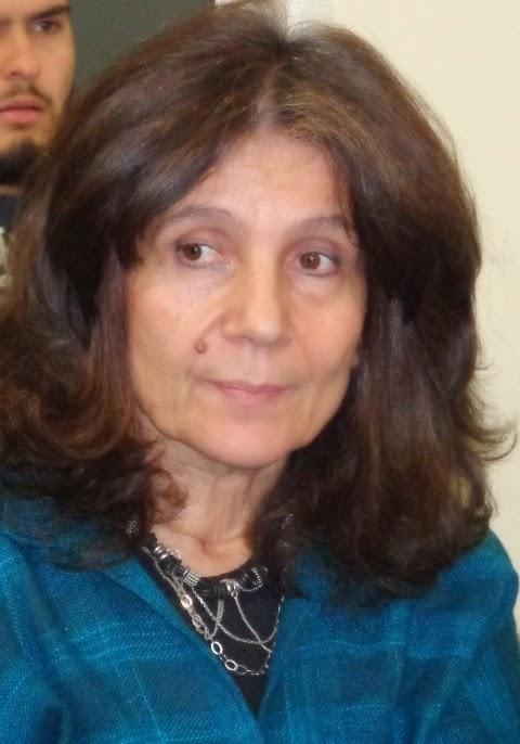 Με ευρεία αποδοχή η Τάσα Σιόμου  Συμπαραστάτης του Πολίτη και της Επιχείρησης στην Περιφέρεια Δυτικής Μακεδονίας