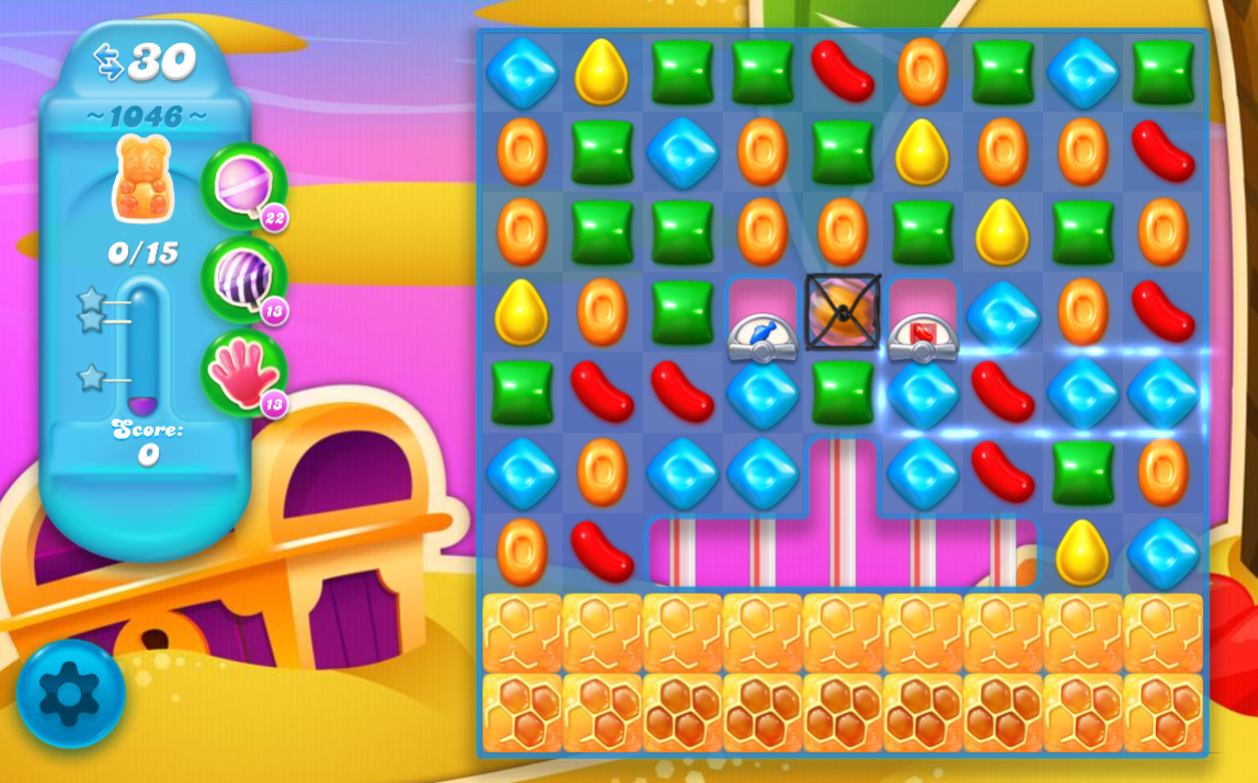 Candy Crush Soda Saga 1046