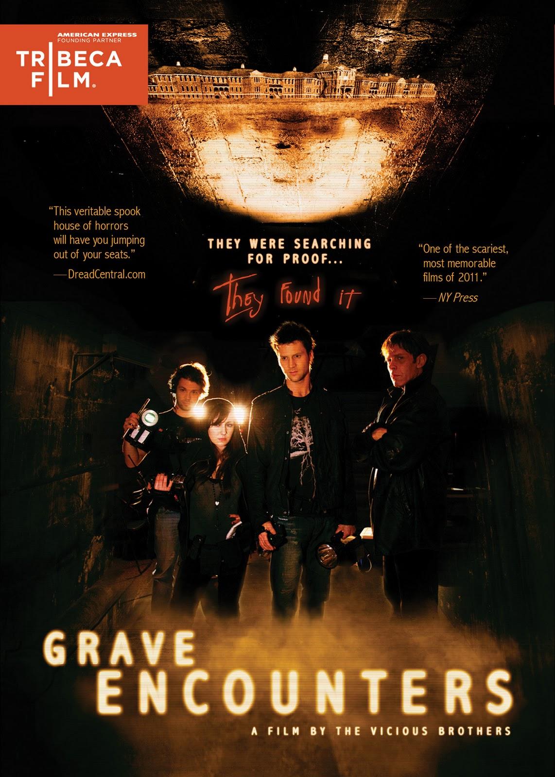 Grave Film