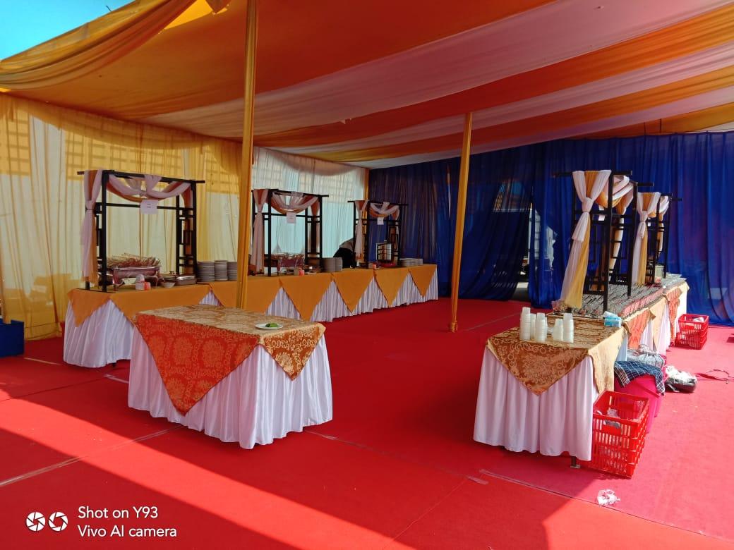 Catering Prasmanan Pasar Minggu Jakarta Selatan