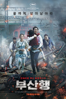Download Movie Train To Busan (2016) 720p HDRip With Subtitle