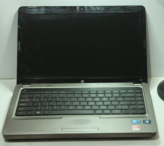 Laptop Gaming HP G42