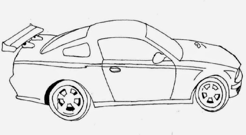 Cars Coloring Pages Apk (8 Image) – Colorings.net