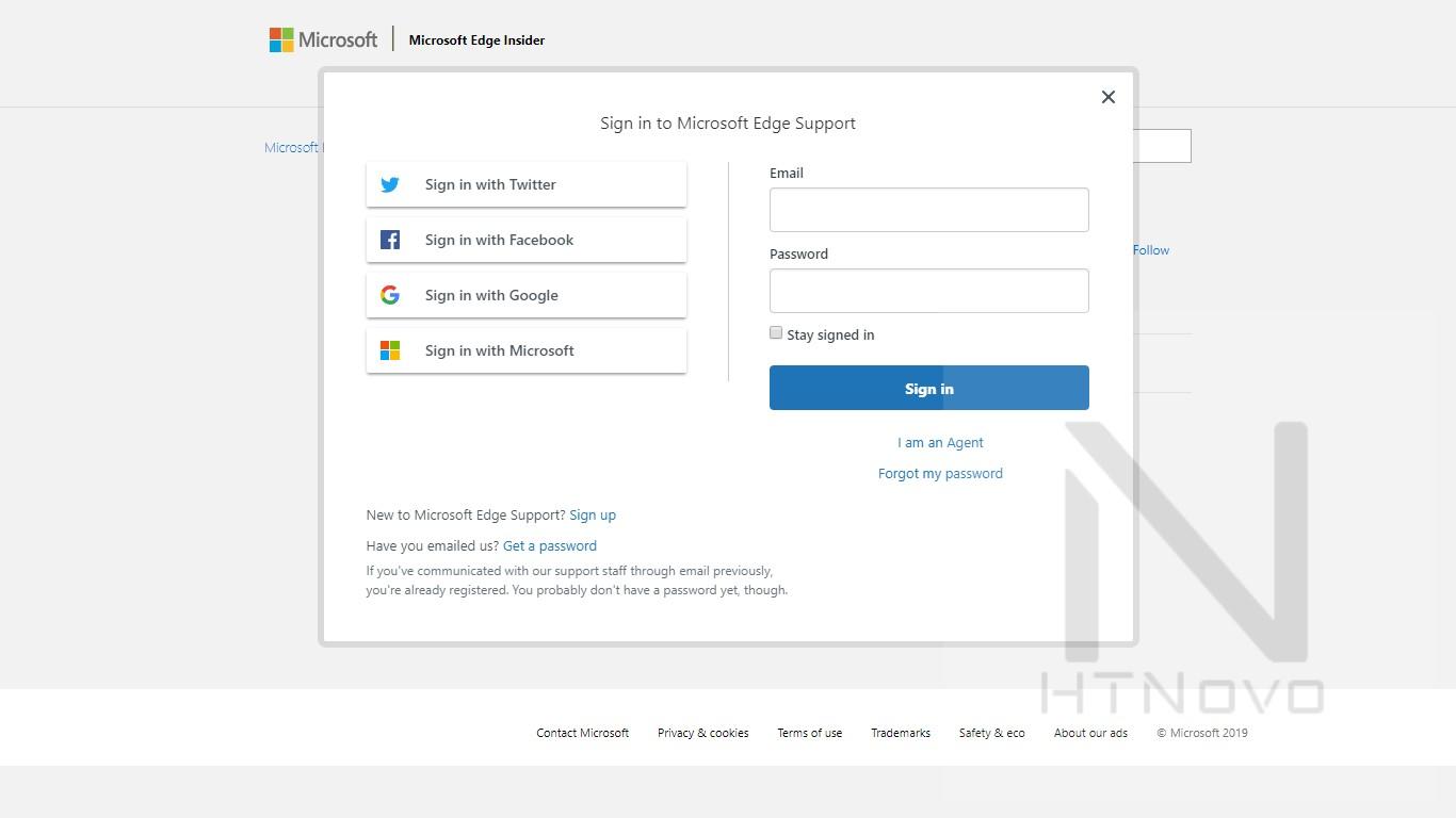Accedi-sito-web-edge