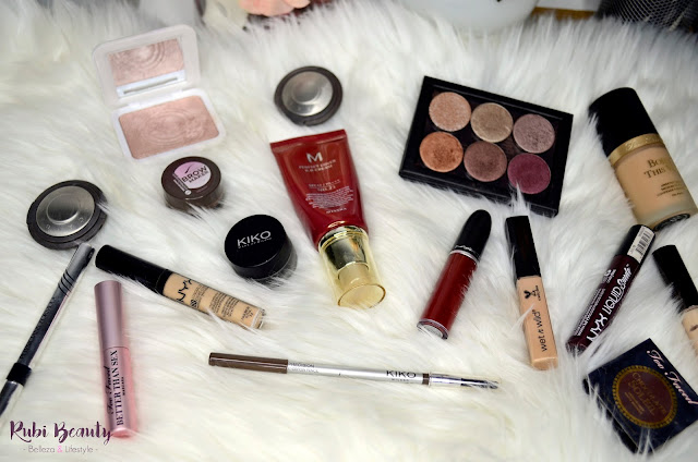 favoritos maquillaje 2017 review golden sand iluminador chocolate