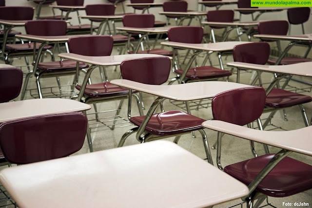 Educación concede ayudas para el fomento de la escolarización temprana, desayunos, y la manutención y alojamiento en residencias escolares