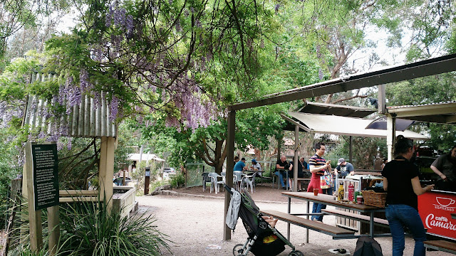 The Bakery, Warrandyte