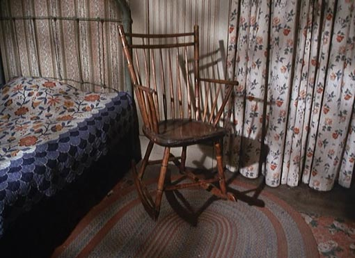 Remarkable The Haunted Closet The Grandchild The Waltons 1977 Ibusinesslaw Wood Chair Design Ideas Ibusinesslaworg