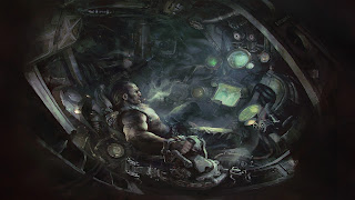 Raiders of the Broken Planet Wallpaper