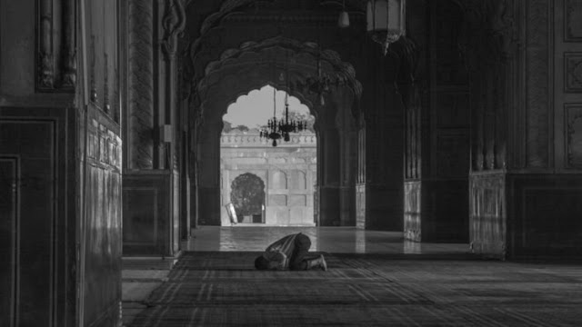 Lirik Qasidah Cinta Pendosa || Ustaz Neezam Al-Banjari