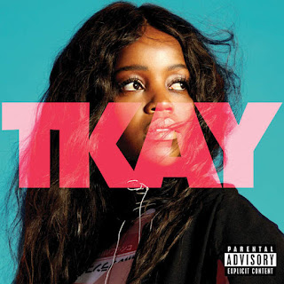 Tkay Maidza - Tkay (2016) - Album Download, Itunes Cover, Official Cover, Album CD Cover Art, Tracklist