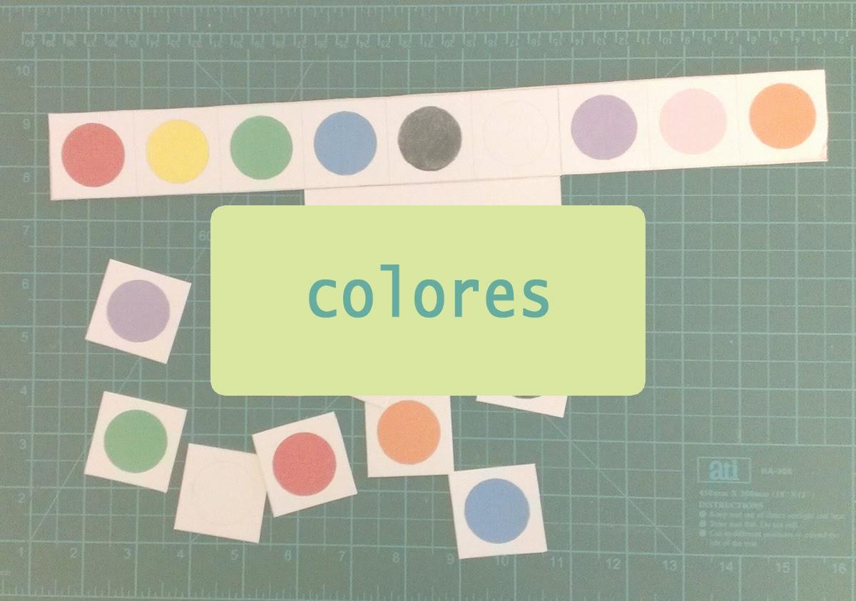 pdf colores