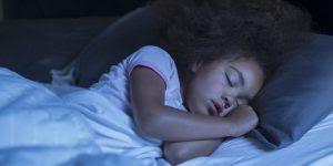4 Tips Untuk Menidurkan Si Kecil Dengan Cepat