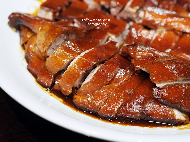 Roasted Crispy Pi Pa Duck RM 120 Per duck