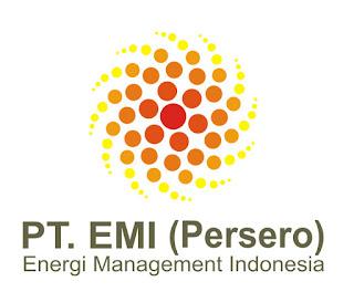 Lowongan Kerja Terbaru PT.EMI (Persero)