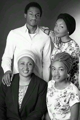 Mum zi of nigeria