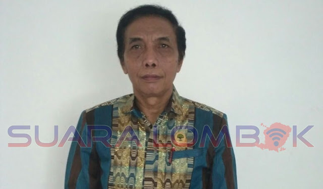 Partai Berkarya NTB Dukung Ali BD Jadi Gubernur