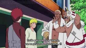 Naruto Shippuuden 479