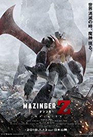 Watch Mazinger Z: Infinity Online Free 2018 Putlocker
