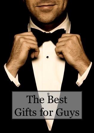 Over 100 of the best gift ideas for men, guys, boys
