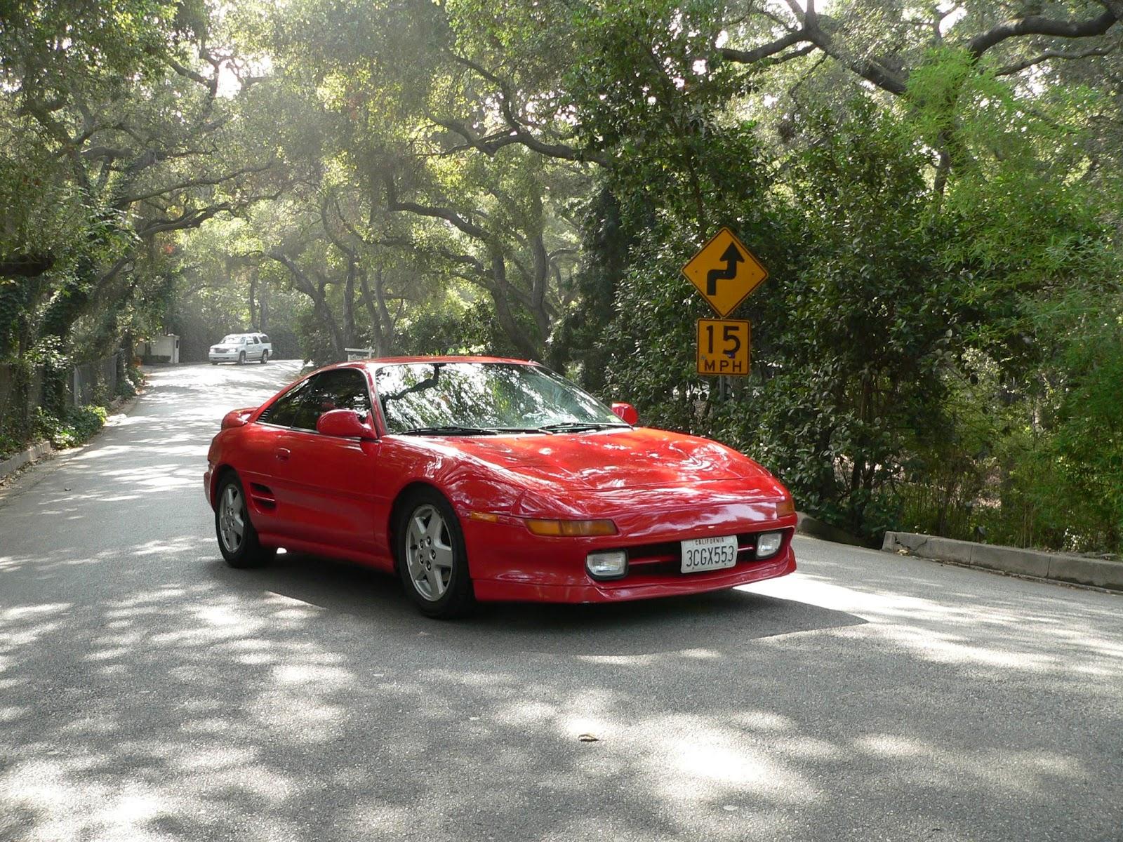 mr2 Φέρτε πίσω τα pop ups: 12 πάμφθηνα αυτοκίνητα που τα χουν Fiat X1/9, Honda, Lotus, mazda mx-5, Mazda RX-7, Mitsubishi 3000GT, Nissan 200SX, pop ups, Porsche, Toyota, Toyota AE86, Toyota MR2, zblog, μεταχειρισμένα, φανάρια ανακλινόμενα