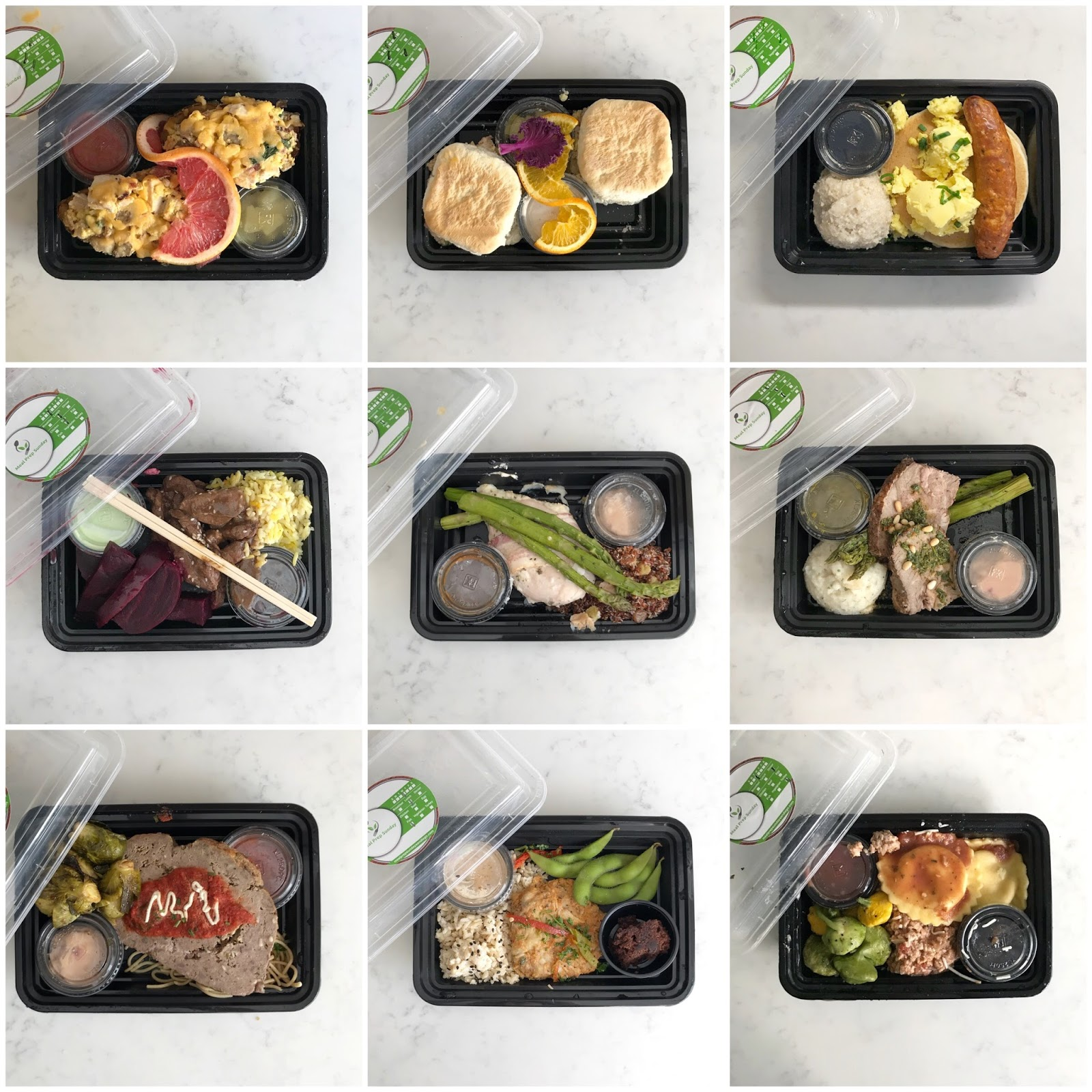 meal prep company in San Diego, San Diego meal prep company, my weekly meals