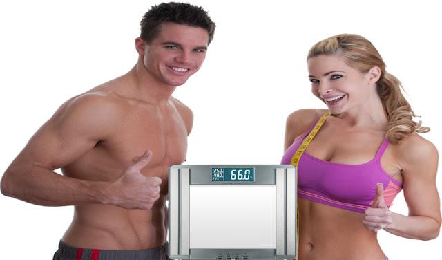 cara menghitung berat bada, menghitung berat badan ideal, tips menghitung berat badan ideal pria dan wanita, triks menghitung berat badan yang ideal buat pria dan wanita
