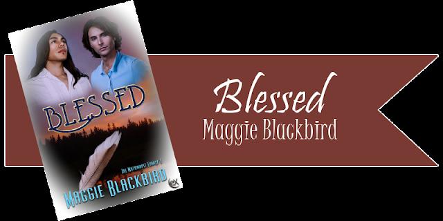 Maggie Blackbird