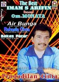 Imam S Arifin - Senandung Rembulan ( Karaoke )