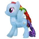 My Little Pony Shining Friends Rainbow Dash Brushable Pony