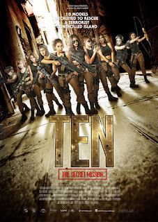TEN: The Secret Mission (2017) WEB-DL