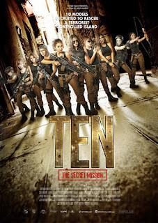 TEN: The Secret Mission ( 2017 )