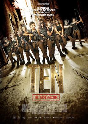 Hasil gambar untuk Ten - The Secret Mission