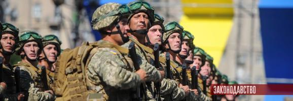 Президент про нову Воєнну доктрину України