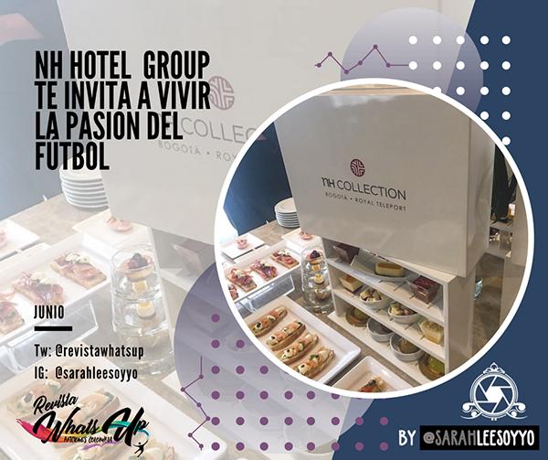 NH-Hotel-Group-pasión-Fútbol-gastronomia-turismo