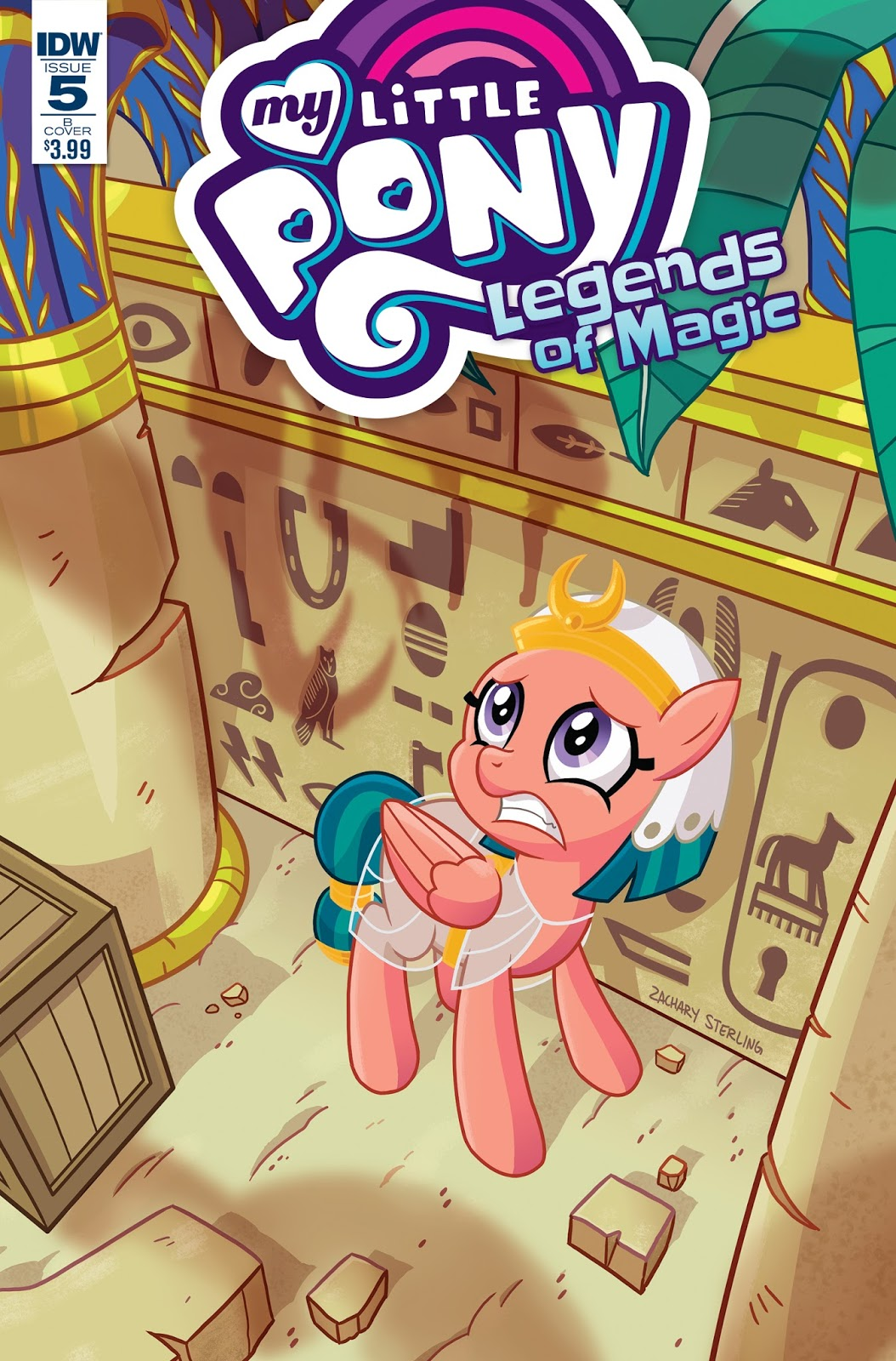 Equestria Daily - MLP Stuff!: EXCLUSIVE: My Little Pony ...