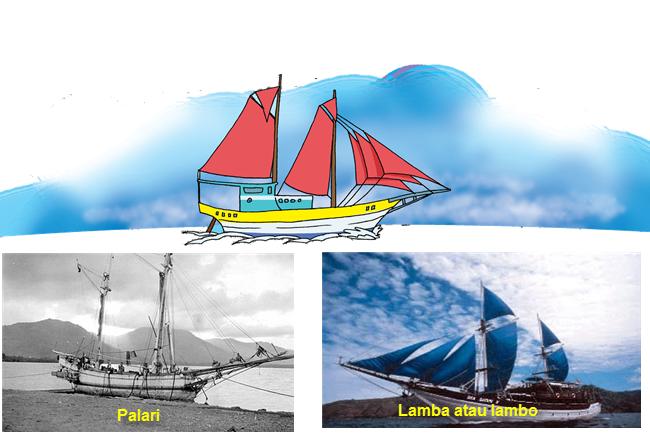 Kapal Phinisi, Kapal Penjelajah Dunia