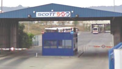 Scotturb receia que continuação da greve nos combustíveis possa afetar serviços