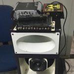 Polícia Militar apreende aparelho sonoro por uso abusivo em Monte Alegre
