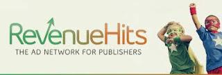 cara daftar berbisnis online revenuehits alternatif Adsense Terbaru