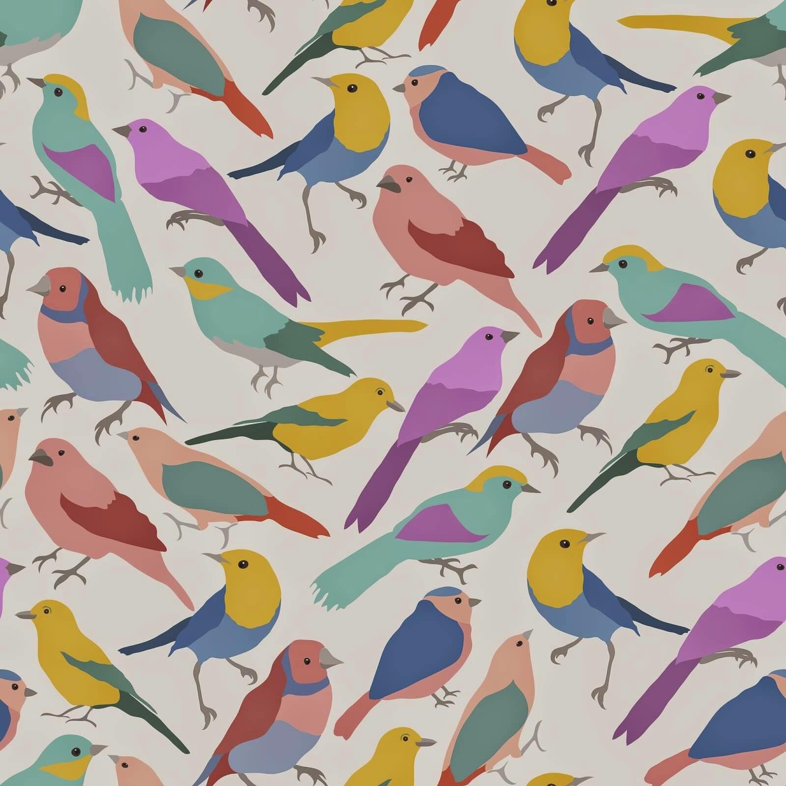 Ücretsiz Yüksek Kaliteli Kuş Vektörleri