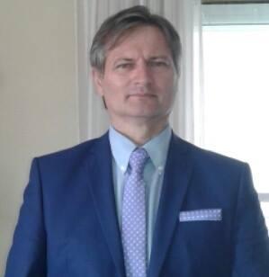 Αντρέας Βέτσος : Υποψηφιότητα για μέλος της Εκτελεστικής επιτροπής.