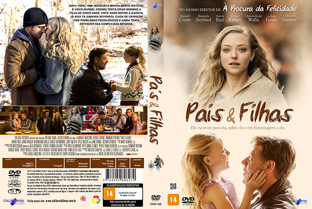 Pais e Filhas DVD-R Pais 2Be 2BFilhas 2BXANDAODOWNLOAD