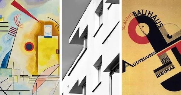 Arquitectura | 15 Libros del Movimiento Bauhaus