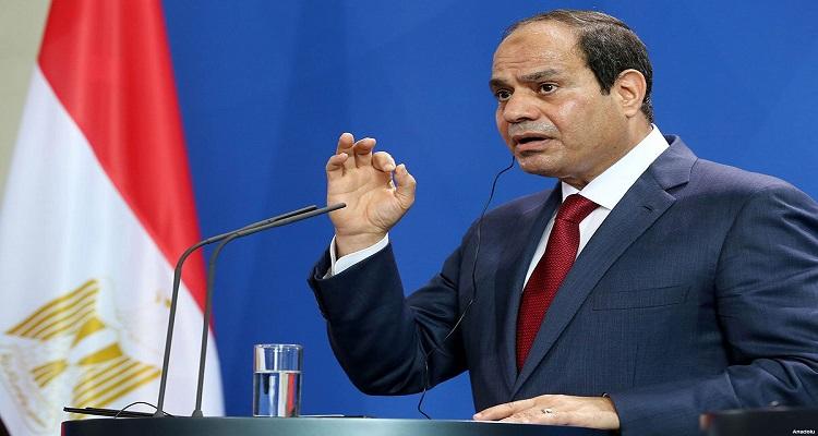 عاجل : بيان هام من مكتب رئاسة الجمهورية المصرية