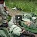 WATCH: 17 Naaagnas Na Bangkay Ng Sibilyan Na P1natay Ng Maute Group Narecover Ng Militar