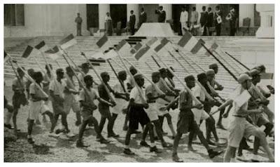 Perlawanan Kesultanan Bengkulu Menghadapi Pemerintahan Hindia Belanda