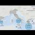Se contabilizan 242.179 llegadas y 2.977 muertes de migrantes en el Mediterráneo en 2016